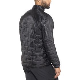 Patagonia Micro Puff Jacket Men black